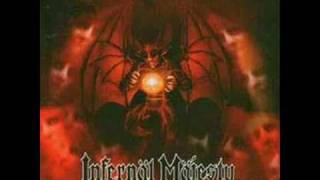 Infernal Majesty- One Who Points To Death