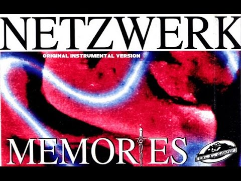 Netzwerk / Memories [Original Instrumental Version]