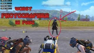 We Are Snakes PUBG MOBILE Funny Moment