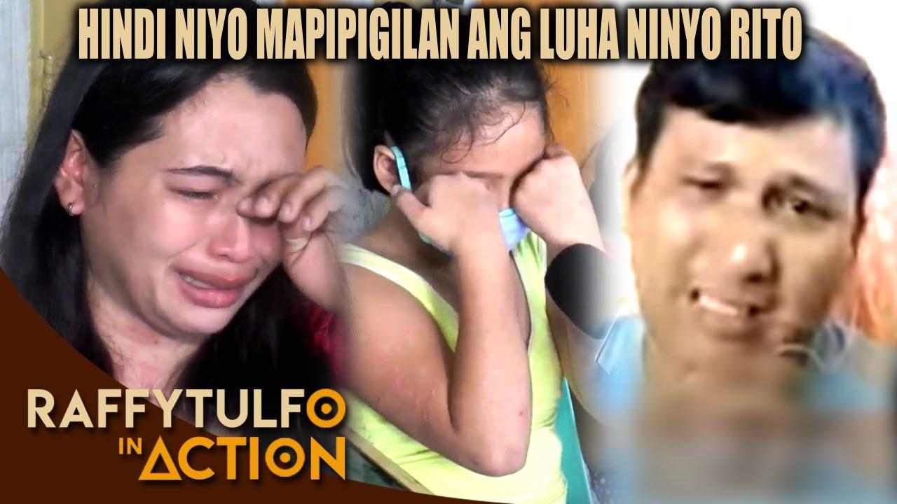 Download MAG-IINA, LABIS NA NAGING EMOSYONAL NANG IKWENTO ANG NARANASAN SA PODER NI TATAY!