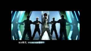 Wei Chen 魏晨 - 千方百计 Disparate MV