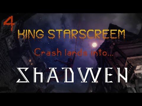 Crash Landing Into Shadwen - Ep4  