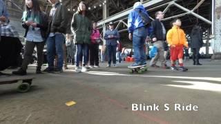 Acton Blink S & S2