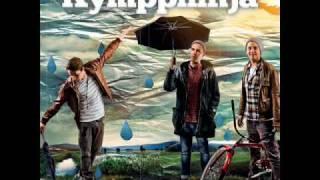 Kymppilinja - Postikortti Feat. Puppa J