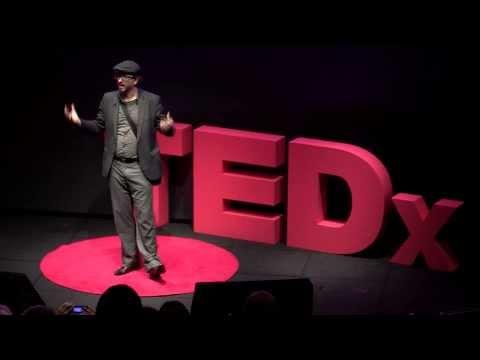 Alexander Grunsteidl at TEDxLondon - City 2.0