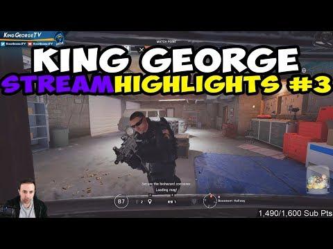 Pro KingGeorge | Stream Highlights #3
