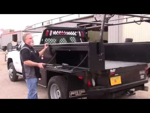 Truck Accessories Workhorse Modified Pickup Youtube