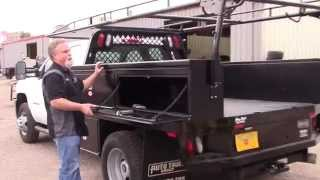 Truck Accessories - WorkHorse Modified Pickup