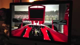 F1 2012 Mac
