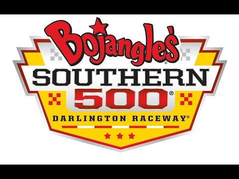 2014 Bojangles' Southern 500 at Darlington Raceway - NASCAR Sprint Cup Series