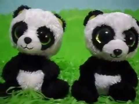 5e2af8d9c6b Ty Beanie Boos - Differences From Rare To Not Rare - YouTube