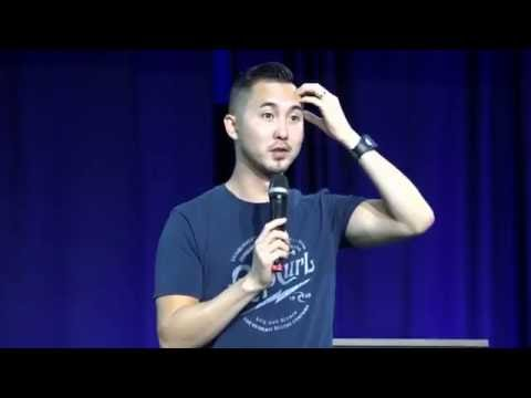 Paul J. Kim | What's the Point of Suffering??