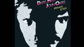 Watch Hall  Oates Mano A Mano video