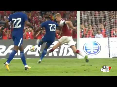 Download Arsenal vs Chelsea 0-3 All Goals & Extended Highlights - 22/07/2017