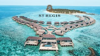 St. Regis Maldives by João Cajuda - Travel Blog