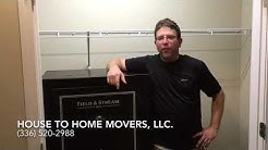 House To Home Movers, LLC.