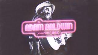 The Adam Baldwin CrossCountry Chin Up XVI