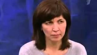 """Ангарский Маньяк. Анна Кулик в программе """"Пусть говорят"""""""