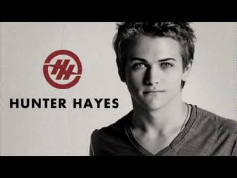 Rainy Season - Hunter Hayes