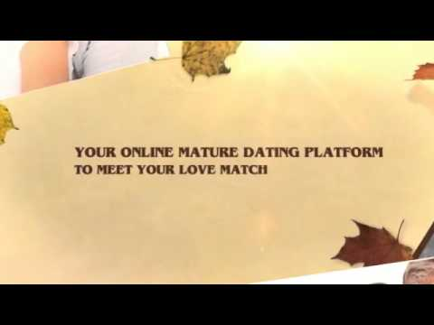 dating for 40s 50s 60s and beyond