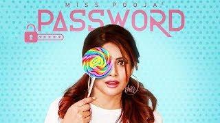 Password Miss Pooja New Punjabi Song 2019 Latest Punjabi Songs 2019 Punjabi Music Gabruu