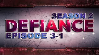 Defiance - [Season 2: Episode 3-1: Traffic Report]