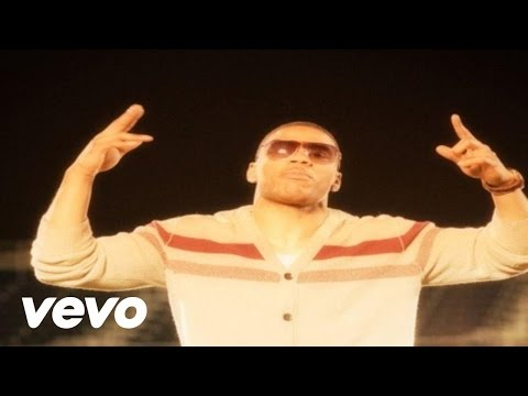 Nelly - The Champ (Bowl Week)