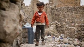 Yemen is the worst humanitarian crisis in the world., From YouTubeVideos