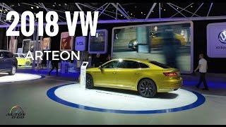 Lo Mejor del Auto Show Ginebra 2017 Parte I
