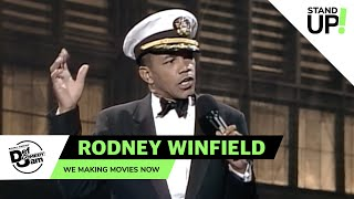 Rodney Winfield Loves The Movies   Def Comedy Jam   Laugh Out Loud Network