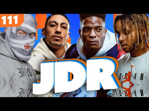 Youtube: Maes plus fort que tous, Zola en mode Survie, Kalash Criminel arrive en force | JDR #111