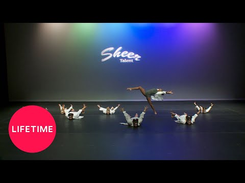 "Dance Moms: Group Dance: ""Food For Thought"" (Season 7, Episode 16) 
