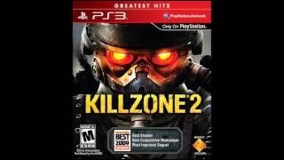 Killzone 2 Official Soundtrack 28: Vojislav Mining Facility Sniper Alley