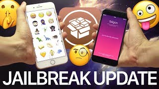 iOS 11 Jailbreak Update! News for iOS 11.0.3 - 11.1