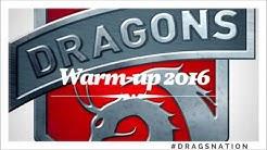 Hockey Warm-Up Song 2016 - Dragons Collège Laflèche
