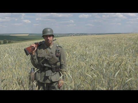 Солдат Вермахта 22