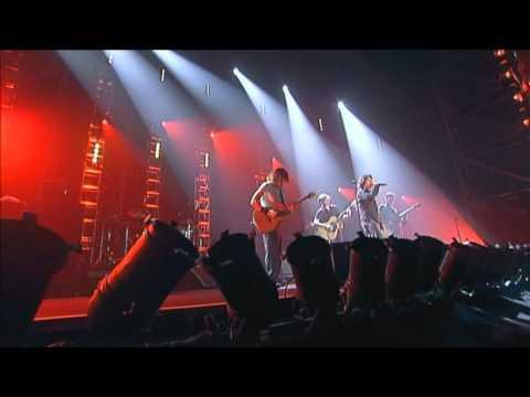 Ligabue - Certe notti - live (full intro) (HD)