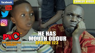 I STOLE MY UNCLE SALARY PART 3 (Episode 123) (PRAIZE VICTOR COMEDY)