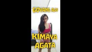 Goyang alay kimaya agata thumbnail