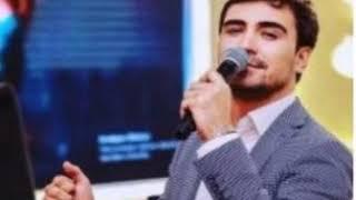 Eldar Ahmedow- Yar sana. (minus).