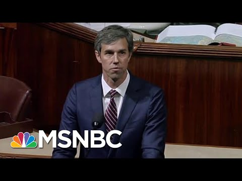 Can Beto O'Rourke And Dems Turn Texas Blue? | The Last Word | MSNBC