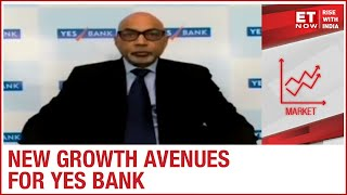 YES Bank MD & CEO On Q2 Earnings | ET NOW | EXCLUSIVE