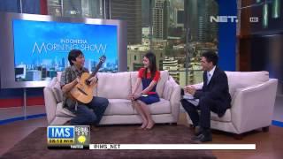 IMS - Talk Show - Jubing Kristianto - Gitaris Fingerstyle Indonesia