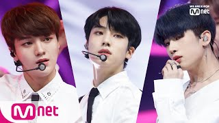 Cover images [X1 - FLASH] KPOP TV Show | M COUNTDOWN 190905 EP.633