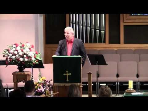 Myrtle Grove Methodist Church 1/18 /15
