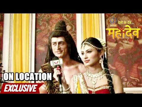 Devon Ke Dev Mahadev - Sati to impress Lord Shiva...