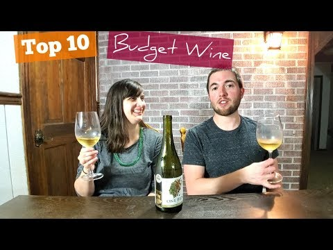 Top 10 BEST Wines Under $20 [Of the Last Year] - PLUS One Flock California Napa Chardonnay Review