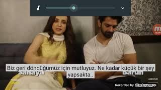 İpkknd ek jhon türkçe altyazılı ! Arnav ve khushi