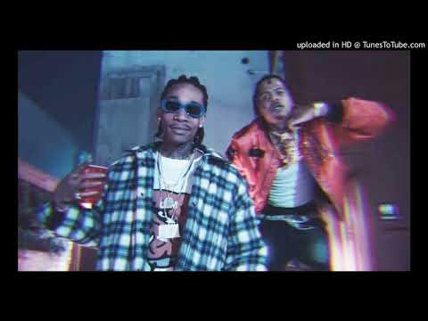 Wiz Khalifa - Best Life ft. Sosamann