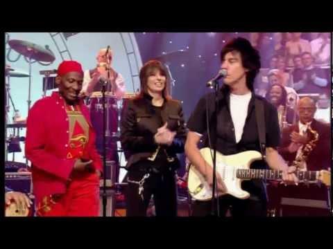 Jeff Beck - Hi Ho Silver Lining